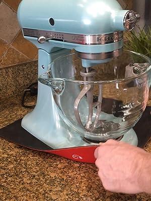 Pulling Mixer