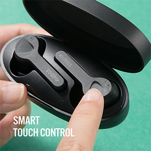 mart Touch Control