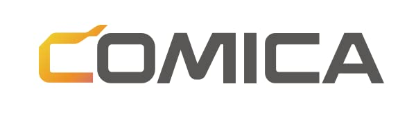 comica iphone microphone