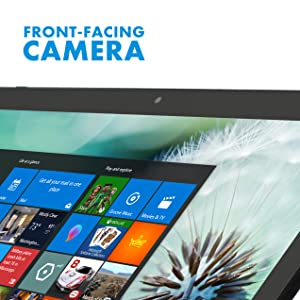 """iview maximus iv front facing camera 11.6"""" inch convertible laptop 2.0MP camera video chat skype"""