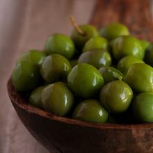 probiotic olives