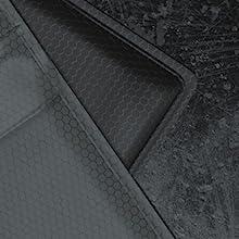 EDEC Mobile Faraday Bag Thermal Welded Seams