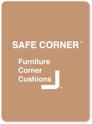 Safe corner banner