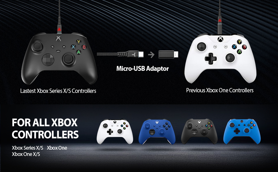 xbox play and charge kit