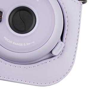 Muziri Kinokoo Mini 11 Schutzhülle Für Fujifilm Instax Kamera