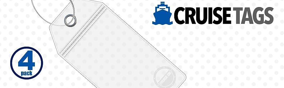 Princess Luggage Tags Cruise Ships Tag