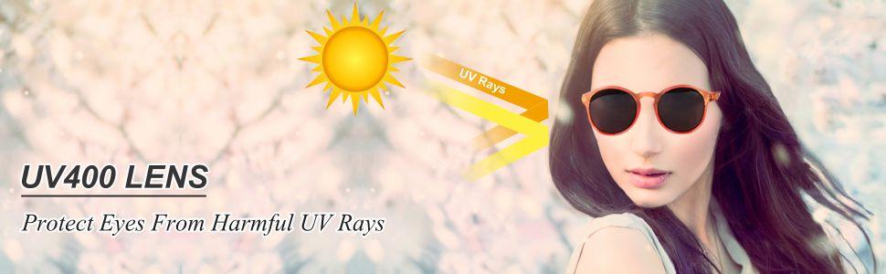 Rozior sunglasses for Women latest