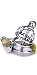 Cage Chastity male device