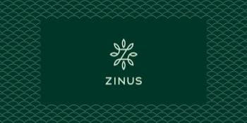 Zinus banner