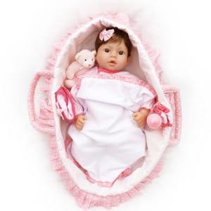 reborn baby girls