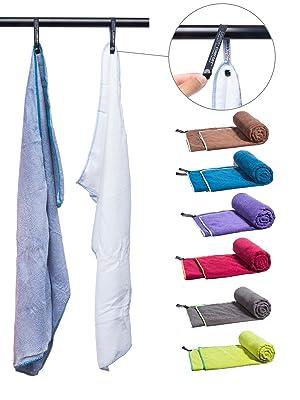 Handtuch sport fitness handtücher fit sport mikrofaser-handtuch