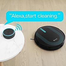 Alexa ve Google Ana Sayfası