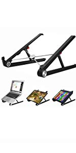 Best Laptop Stand with Cup Holder in India 2021
