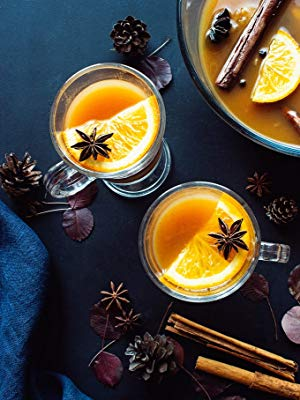 How to Prepare Warm Autumn Punch