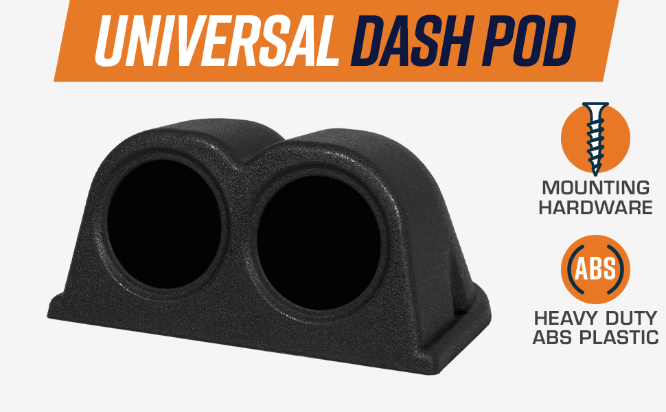 Universal Pod
