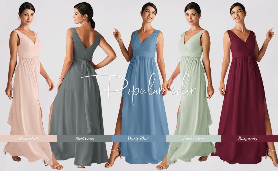 alicepub bridesmaid dress
