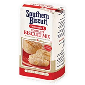 Southern Biscuit Complete Biscuit Mix Hero Image