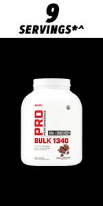 chocolate pro bulk 1340