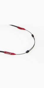 """CABLZ  EYE WEAR RETAINERS 14/"""" /""""BLACK GOLD/"""""""