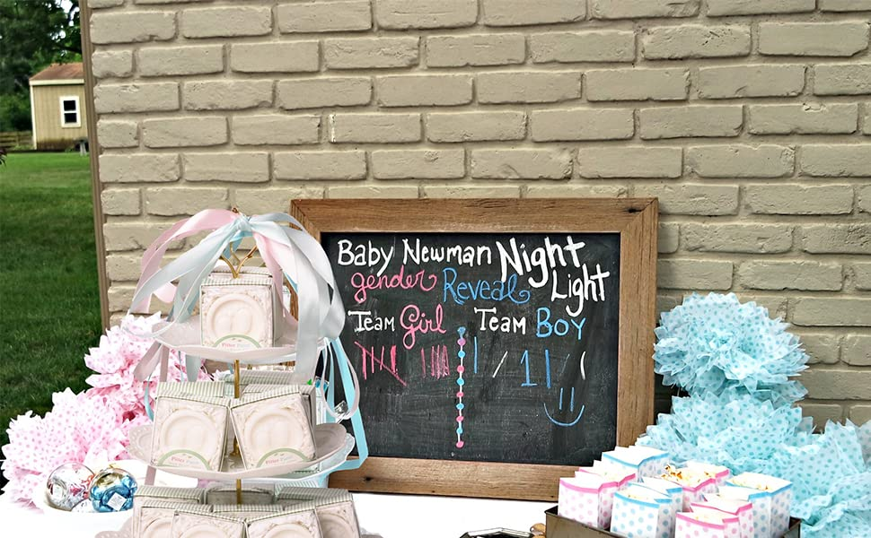 Baby Shower Favors for guests soap favors pitter patter soap