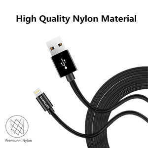 Apple charging cable cord 6ft
