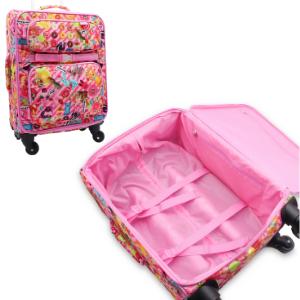 kids pink bag
