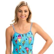Dolfin Uglies Swimsuit - Cool Summer