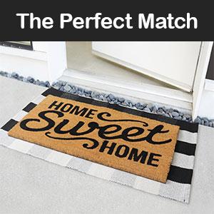 indoor outdoor mats home
