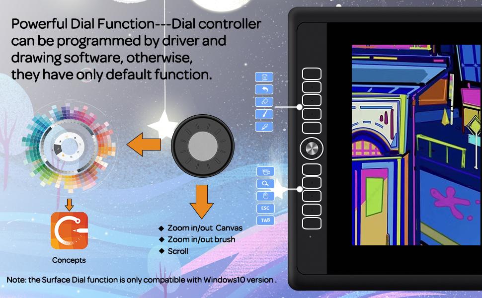 GAOMON graphics tablet