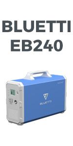 bluetti eb240