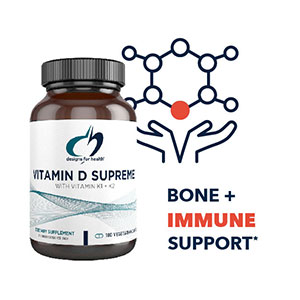 Bone and Immune Support
