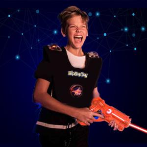 backyard game shooting game gift for boys laser target lazer gun laser tag sets boys gift cool gifts