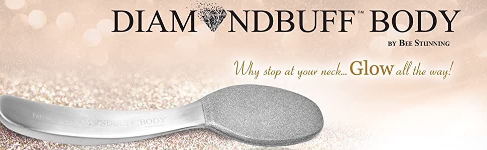 Amazon Com Diamondbuff Microdermabrasion Exfoliation Tool At