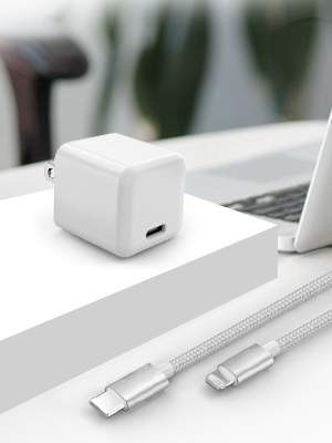 mini phone charger iphone 20w charger