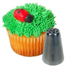 Cakebe 78 pcs Cake Decorating Kit Cake Decorating Set Cake Decorating Supplies Baking Supplies