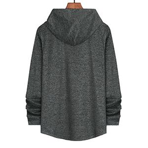 Pullover Sweatshirt for Men