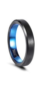 Wedding Band for Couples
