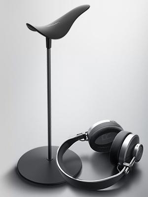 Βάση ακουστικών.