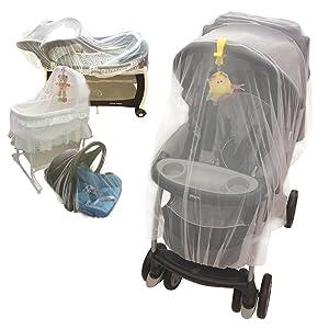 mosquito net for stroller