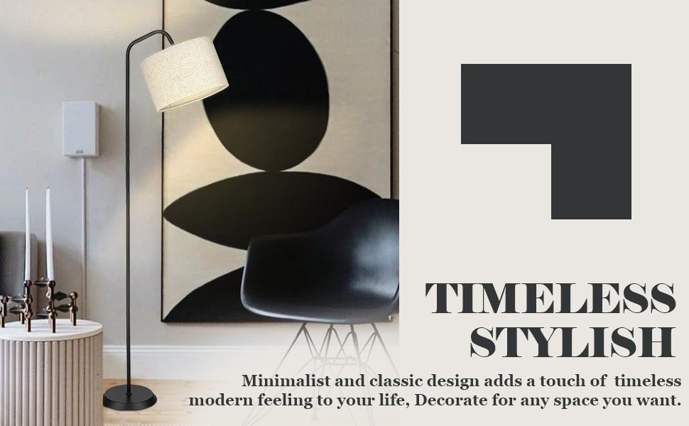 Timeless Modern Stylish Minimalist