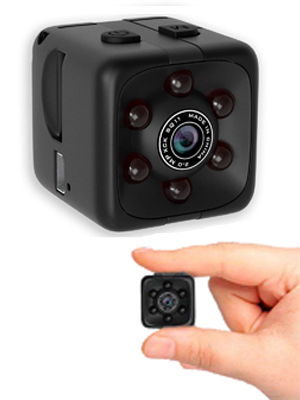 Flashandfocus.com 74e56009-860c-4936-b82d-ee24391aab7b.__CR0,0,300,400_PT0_SX300_V1___ Mini Wireless 1080P Security Camera Motion Activated Small Indoor Outdoor Nanny Cam for Cars Home Apartment (Exclude SD…