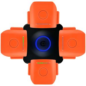 Autel Robotics EVO II Batteries Charging Hub- Charge Up to 4 Batteries