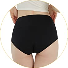 high waist panties for women