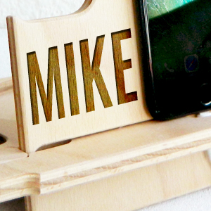 personalizable, customizable gift idea