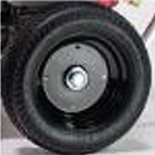 Pressure Washer, Flat Free Tires, Airless Tires