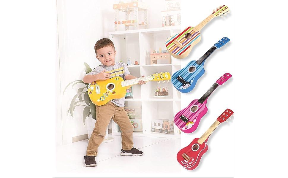 Lelin Guitars