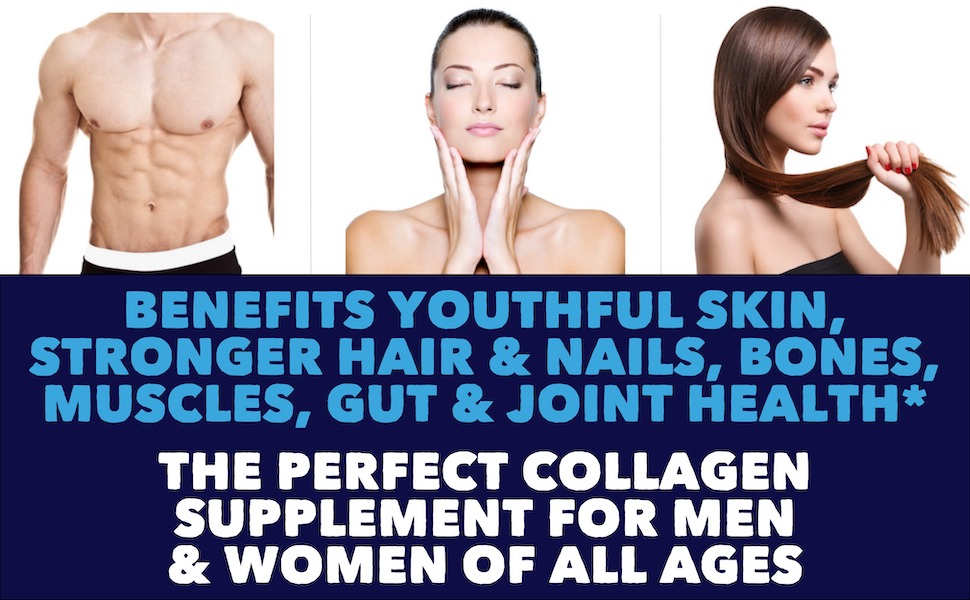 collagen powder for women, collagen for her, collagen for skin, collagen for face, collagen for men