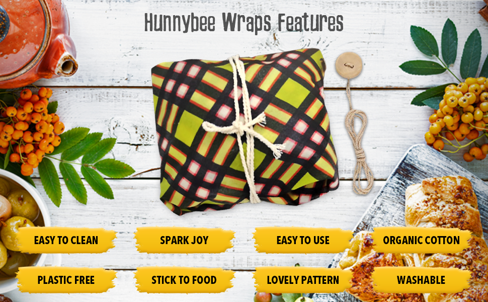 beeswax cotton wrap beeswax wrap storage beeswax food wrap 7 pack natural beeswax wrap