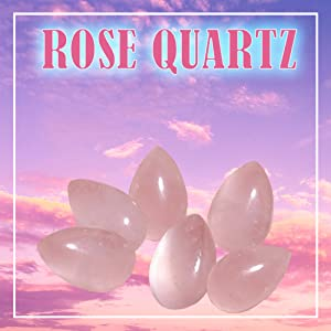 rose quartz crystal necklace, rose quartz charm, rose quartz pendant, celtic triquetra necklace