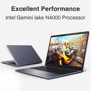 Intel Gemini Lake N4000 CPU